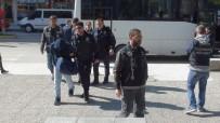 ADLİ KONTROL - Çorum'daki Uyuşturucu Operasyonu