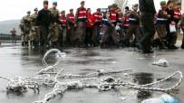 KIRMIZI BÜLTEN - Cumhurbaşkanına Suikast Girişimi Davasında Tanıklar Dinlenecek