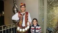Davetlileri Osmanlı Şerbeti İle Karşıladılar