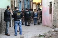 DİYARBAKIR EMNİYET MÜDÜRLÜĞÜ - Diyarbakır'da Dev Narkotik Operasyonu