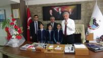 Doğanşehir'de 23 Nisan Coşkusu