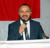 Erçal Açıklaması 'Türkiye'nin Önü Açık'