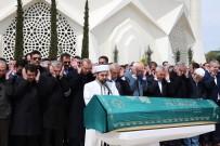 MARMARA ÜNIVERSITESI - Erdoğan, Cenaze Törenine Katıldı