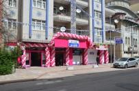 Esenlik Pratik Marketlerin 7.'Si Hasanbey Caddesinde Açıldı