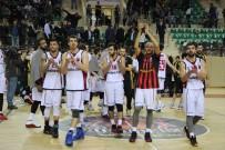 İSTANBULSPOR - Eskişehir Basket Sezonu 2. Bitirdi