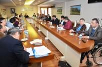 MİMARİ - Faaliyet Raporu, Pursaklar Belediye Meclisinde Kabul Edildi