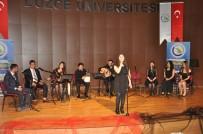 İDRİS ŞAHİN - Fasl-I Akademi Konseri