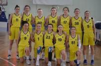 TÜRKIYE BASKETBOL FEDERASYONU - Fenerbahçe Finalleri Garantiledi