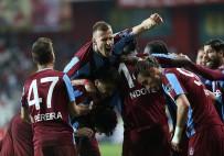 YAŞAR KEMAL - Trabzon Avrupa aşkına!