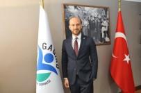 GAGİAD Başkanı Tezel, 23 Nisan Bayramını Kutladı