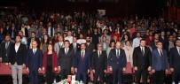 GAGİAD'dan 'Mezun Olmak Yeterli Mi' Konulu Panel