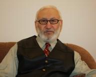 HRISTIYAN - Gazeteci Yazar Ali Eren Açıklaması 'Kutlu Doğum Haftaları Artık Çığırından Çıktı'