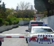 BOMBA İMHA UZMANI - Hastane Bahçesinde Şüpheli Paket Alarmı