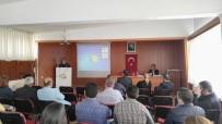 'Hayvan Hastalıkları İle Mücadele Ve Hayvan Hareketleri Kontrolü Genelgesi' Toplantısı