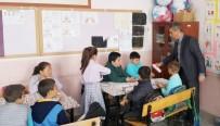 İlkokulda 40 Hadis Ezberleme Yarışması