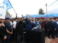 Irak Türkmen Cephesi 22. Yaşında