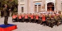 JANDARMA GENEL KOMUTANLIĞI - Jandarma Genel Komutanlığından '23 Nisan' Klibi