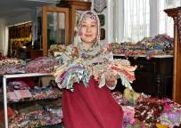 JAPONYA - Japon Gelin, Yüzlerce Yıllık Türk Kültürüne Sahip Çıkıyor