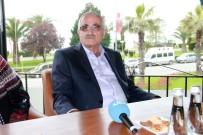 KARDEMIR KARABÜKSPOR - Karabükspor Başkanı Tankut'tan Tudor Açıklaması