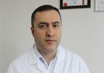 BURUN TIKANIKLIĞI - KBB Uzmanı Op. Dr. Özbay Açıklaması 'Burun Kemiği Eğriliği Tedavisi Sadece Cerrahidir'