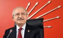MUSTAFA KEMAL ATATÜRK - Kılıçdaroğlu'ndan '23 Nisan' Mesajı