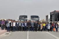 KMÜ'lü Öğrenciler Çanakkale Gezisine Çıktı