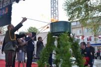 23 NİSAN ÇOCUK ŞENLİĞİ - Lüleburgaz'da 23 Nisan Coşkusu