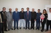 SANAT MÜZİĞİ - Malatya'Da Banazı Türk Müziği Korosu Açıldı
