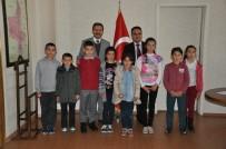 ÇAĞATAY HALIM - Mangala Ve Satranç Turnuvalarında Dereceye Giren Öğrenciler Ödüllendirdi