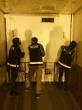 KAÇAK SİGARA - Mardin'de Kaçak Sigara Operasyonu