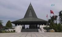 Menderes'in Anıtmezarında Bakım Çalışması Yapıldı