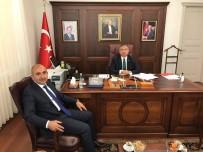 İMAM HATİP LİSESİ - Milli Eğitim Bakanlığı Kilis'e 79 Milyon TL'lik Yatırım Yapıyor