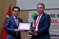 HUKUK FAKÜLTESI - Muratpaşa Belediyesine Çevre Hizmet Ödülü