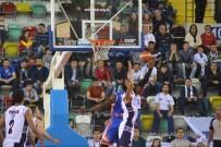 AHMET ERDOĞAN - Nefes Kesen Maçı İstanbul Ekibi Kazandı