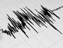 BOĞAZIÇI ÜNIVERSITESI - O ilimizde korkutan deprem