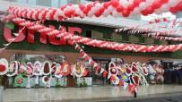 KURULUŞ YILDÖNÜMÜ - Onur Market'ten Yılın En İyi Kampanyası