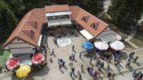 REKOR - Orman Ve Su İşleri Bakanlığı, Tabiat Turizmini Geliştirmek İçin Harekete Geçti