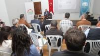 SAĞLIKLI YAŞAM - Osmaniye'de Süt Hijyen Kursu Açıldı