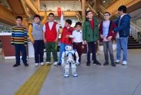ÖĞRETİM ÜYESİ - Otizmli Çocuklar Robotik Eğitimle Daha Kolay Öğreniyor