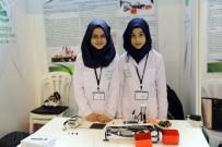 ANADOLU YAKASI - Çürük Fındıkları Ayıklayan Robot Geliştirildi