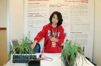 Ortaokul Öğrencisi, Bitkilerin Doğal Yollarla Gelişmesi İçin Sistem Geliştirdi