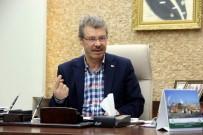 Pancar Ekicileri Kooperatifi Başkanı Hüseyin Akay Açıklaması
