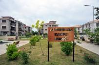 KALP KRİZİ - Prof. Dr. Alparslan Işıklı'nın İsmi Parkta Yaşatılacak