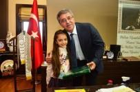 TÜRKIYE BÜYÜK MILLET MECLISI - Pursaklar Belediye Başkanı Çetin'den 23 Nisan Mesajı