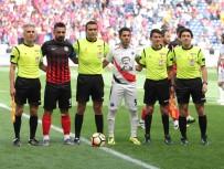 AMATÖR LİG - Şanlıurfa Karaköprü Belediyespor 3. Lig'e Çıktı