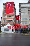 UZMAN ÇAVUŞ - Şehidin Dayısı Açıklaması 'Bir Yeğenim Ve Oğlum Daha Var, Vatana Feda Olsun'