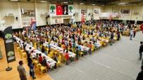 SATRANÇ FEDERASYONU - Şehitkamil'de Hamleler Bayram Coşkusuyla Yapıldı
