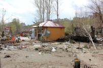 DOĞU ANADOLU - Selin Bingöl'e Faturası 18 Milyon Lira
