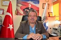 ENGELLİ MEMUR - Şirin 'Engelli Memur Adayları Kadro Müjdesi Bekliyor'