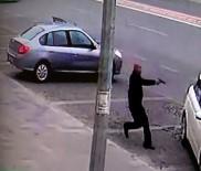 Sokak Ortasında Kurşun Yağdırdı Açıklaması Cinayet Anı Kamerada
